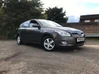 Hyundai i30 Comfort 1.6 Petrol Automatic Only 34k On Clock Long Mot Immaculate Car Going Cheap !!!
