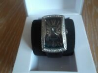 D&G ladies watch in working order very good condition new battery