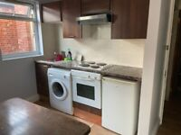 ONE BEDROOM FLAT FIRST FLOOR NEXT TO HARROW ON THE HILL STATION AND NEAR NORTHWICK PARK HOSPITAL