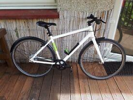 Gtec Electric Bike