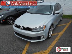 2012 Volkswagen Jetta GLI (81$/Sem.)*