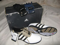 Adidas Ladies Golf Shoes Size 5