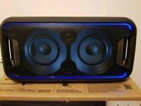 Sony GTK-XB5 Bluetooth Speaker