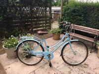 Bobbin Birdie Ladies Bike