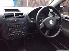 VW POLO 1.2 **E-EDITION**