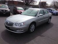 2008 Buick Allure CX ONE OWNER LOW KMS  V6 QUIET RIDE