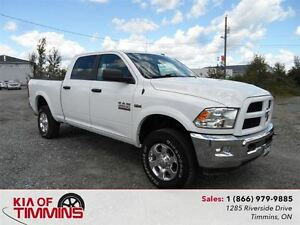 2016 Ram 2500 SLT REAR CAMERA CREW CAB