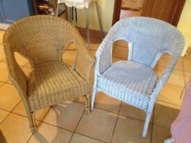 Wicked chairs