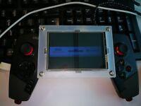Raspberry pi 3 retro gaming console
