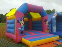 13X16foot Mickey Bouncy Castle