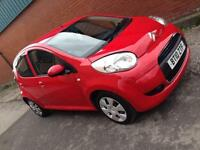 Citroen C1 vtr+ 2010 low mileage