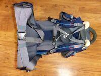 baby child carrier rucksack backpack