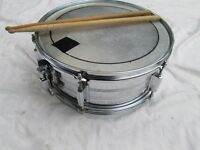 Drums - Snare Drum - Very Clean - With Sticks
