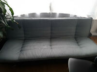 SOFA bed good condition - like new