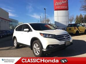 2014 Honda CR-V EX-L | ONE OWNER | LEATHER | SUNROOF | ECON