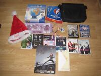 JOB LOT 20 QUALITY ITEMS (ALL BRAND NEW/EXCELLENT COND) FOR CAR BOOT/RE-SALE/GIFTS RRP £130+