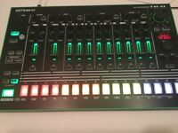 Roland Aira TR-8 Rhythm Performer / drum machine (boxed; mint condition)