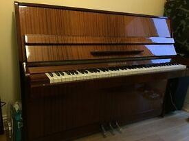 Hermann Mayr Upright Piano
