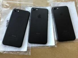 iPhone 7 32gb Unlocked excellent condition