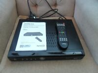 LG SP325 3D BLU RAY PLAYER WITH USB
