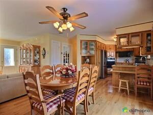 235 000$ - Bungalow à vendre à Salaberry-De-Valleyfield West Island Greater Montréal image 5