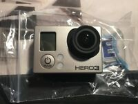 GoPro for sale - requires repair