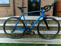 Mango Point R Road Bike (Claris)
