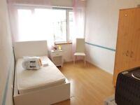 Single room on kilburn high road