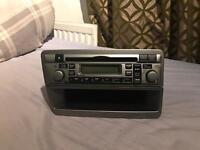 Honda Civic Mk7 Radio DEH-M6627zh