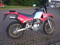 Cagiva W12 350cc Enduro Low Mileage
