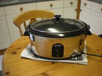 prima slow cooker