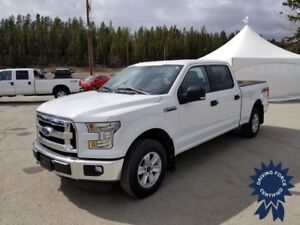 "2016 Ford F-150 XLT FX4 Supercrew 157"" WB 4X4 w/6.5' Box"