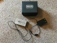 Mxr dc brick guitar effect pedal power supple