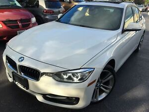 2013 BMW 3 Series 328i xDrive SPORT EDITION  NAVIGATION TOP OF T