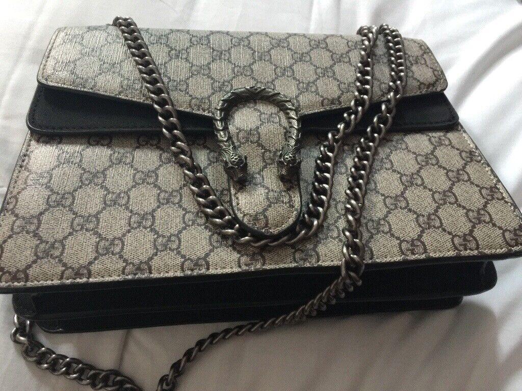 1602464eb9ac Gucci Dionysus Large Bag | in Peterborough, Cambridgeshire | Gumtree