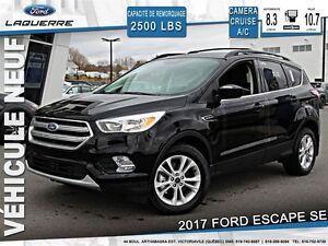 2017 Ford Escape SE + 201A + 78.35$/SEM + 0.99%