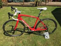 Specialized Roubaix Elite with full Ultegra groupset, immaculate, well loved and well maintained
