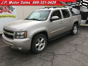 2007 Chevrolet Avalanche LS, Crew Cab, Automatic, 4x4