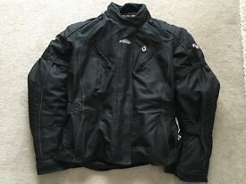 Spada Motorbike Jacket - Small to medium