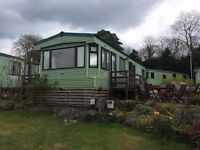 Static Caravan for Sale in Fell End Holiday Park **Prime Location on an award winning park**