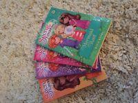 Secret kingdom books - 4
