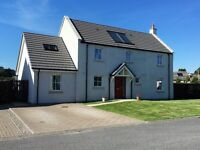 4 bedroom detached house for sale in Dornoch, Scotland