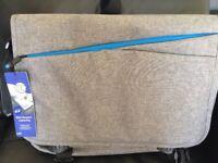 TD Rugged High Quality 13″ Protective Laptop Messenger Bag