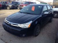 2010 Ford Focus SE CALL 519 485 6050 CERT AND E TESTED