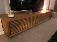 TV Cabinet & Side Tables