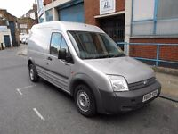 2009 FORD TRANSIT CONNECT 18TDCI T230LX HI/ROOF PANEL VAN YEAR MOT NEW CAMBELT ELECTRIC PACK
