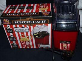 Fiartrobe Popcorn Maker