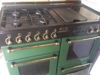 Leisure Range gas cooker...,Cheap