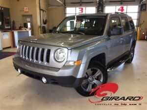 2015 Jeep Patriot HIGH ALTITUDE*GARANTIE 7 ANS/115 000 KM*CUIR*T