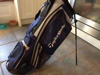 Taylormade golf carry stand bag